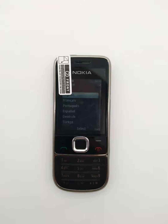 סמארטפון מקורי נוקיה 2700C 2700 קלאסי נייד טלפון GSM 2MP FM Mp3 נגן Nokia הסלולר shippping חינם