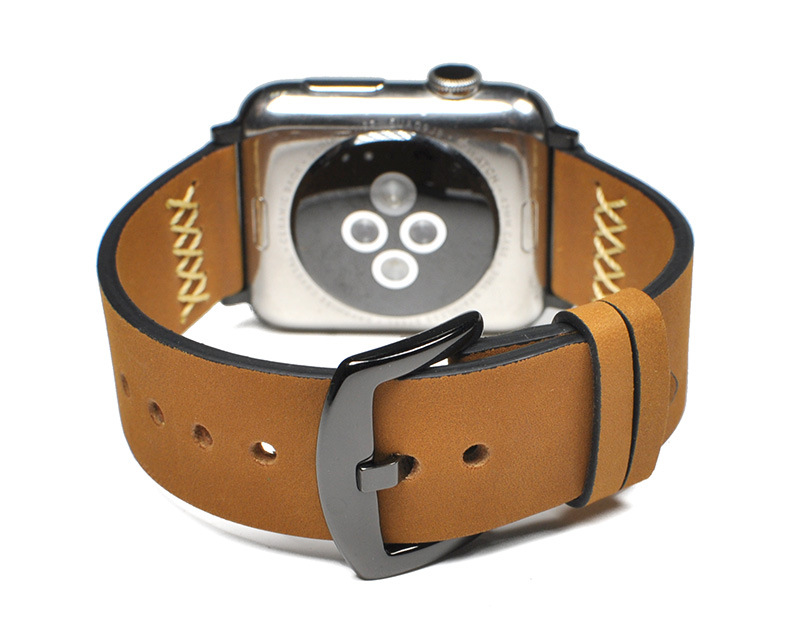Leather pulsos band for Apple Watch 22