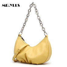Designer Hobo Bag Women Fashion Shoulder Bags High Quality Soft Leather Ladies Purses and Handbags Female Small Tote Summer 2021