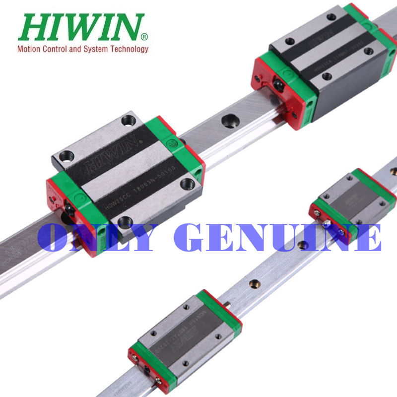 Free Shipping Original Hiwin Brand CGH20CA CGW20CC CGH25CA CGH25CC Slide Block With Cheap Price