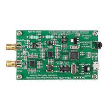 USB LTDZ 35-4400M spektrum źródło sygnału analizator widma z modułem źródła śledzenia narzędzie do analizy częstotliwości RF tanie tanio OOTDTY CN (pochodzenie) Elektryczne NONE Spectrum Analyzer