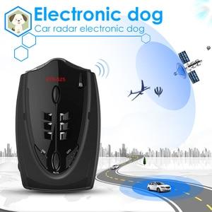 Image 3 - Auto Geschwindigkeit Detektor Stimme Auto Fahrzeug Geschwindigkeit Alert Warnung Für Englisch Russische Thai Auto Geschwindigkeit alarm Fahrzeug tachometer