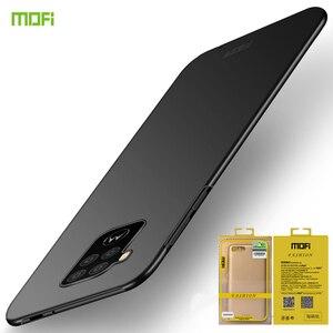MOFI para MOTO One ZOOM funda dura de plástico Ultra delgada para teléfono MOTO One pro funda protectora trasera para teléfono