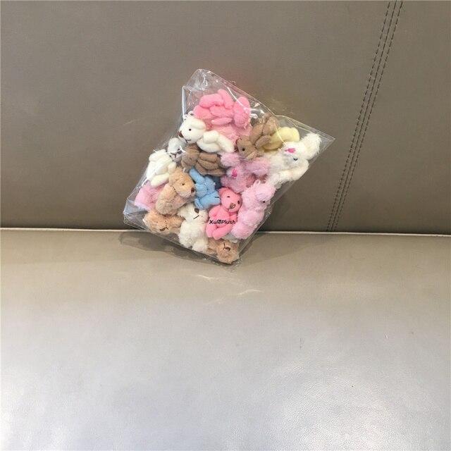 Random Styles Plush Toy 2