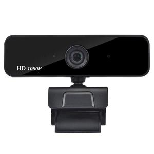 HD 1080P Webcam 360 Degree Aut