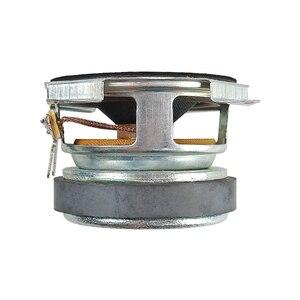 Image 3 - GHXAMP 2 Inch 51mm Speaker 8Ohm 25W Full Range Loudspeaker PP Metal Basin Built in For Full Frequency Audio Waterproof 2pcs