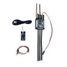 Skateboard Esc 50A Fsesc 4.20 + Bluetooth Module Skate Eletrico 3 13S Nieuwste Firmware Electric Speed Controller Voor skateboard