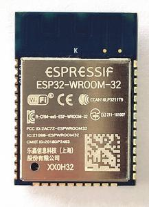 Image 3 - ESP32 ESP32 WROOM 32 32D 32U 32E 32UE ESP32 WROVER I IB B E IEโมดูลEspressifเดิม