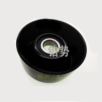 Car pulley 2004-hon daa cco rdf itc it yod yss eyc iv ic2.4l pulley air conditioning adjustment pulley tensioner image