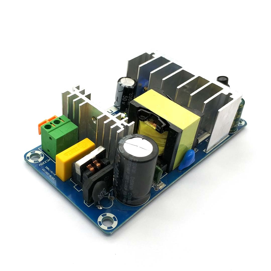 24V12V5V Switching Power Supply Board High Power Industrial Power Supply Module 2 way Output With Adjustment|Промышленные компьютеры и аксессуары|   | АлиЭкспресс