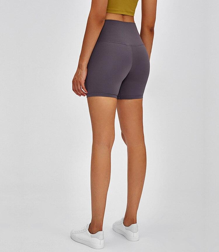 Ultra-Fast Drying Yoga Short