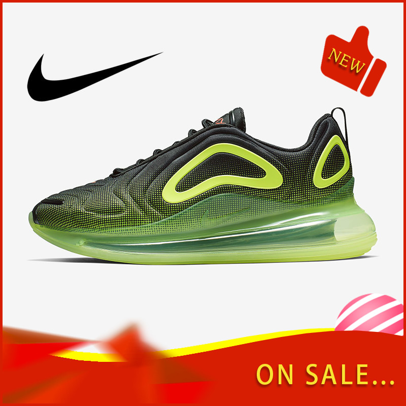BEST PRICE) Nike Air Max 720 New Arrival Man Running Shoes