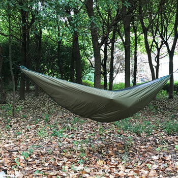 Portable Hammock Underquilt Hammock Thermal Under Blanket Hammock Insulation Accessory Outddor Camping Sleeping Bag for Camping 6