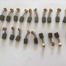 20PCS FOR Makita Series CB64 Motor Carbon Brushes 11mm x 8mm x 5mm