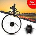 36V 250W 350W 500W электрический мотор для велосипеда бесщеточный Планетарная втулка 20