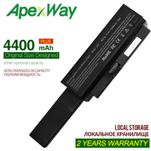 ApexWay 11.1V 4400mAh for HP Laptop battery ProBook 4311 421
