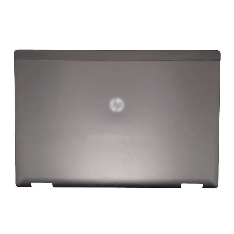 HP 641202-001 for 6560b 6570b Laptop Lcd Back Rear Lid Top Cover With Scratches