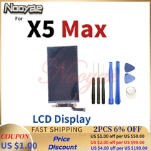 X5max LCD For Doogee X5 Max LCD Display Screen Replacement screen