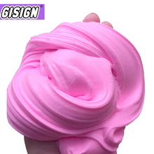 Clay for Slime Fluffy Foam Air Dry Plasticine Soft Cotton all Charms Light Kit Antistress Toys Hand Gum Set