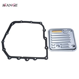 Transmission Filter & Oil Pan Gasket 4659811AB 04504048 04864505 For Chrysler Dodge Avenger Caravan Journey Neon II Stratus(China)