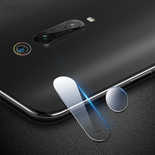 XINDIMAN Lens Protector for xiaomi Redmi K20 25D Full Tempered Glass on K20pro Back Camera RedmiK20