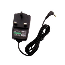 OSTENT UK Home Wall Charger AC Adapter Power Supply Cord for Sony PSP 1000/2000/3000 Console