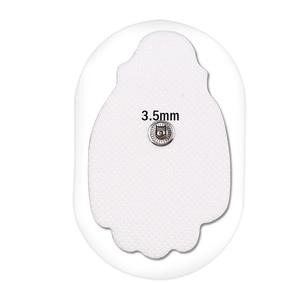 Image 5 - Электрический цифровой массажер для тела, Машинка для иглоукалывания, 50/100 шт.