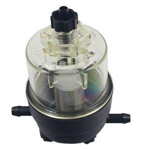 Image 5 - Фильтр топливный iFJF черный 130306380 для сборки Perkins 130306380 FG Wilson 0000000038, фильтры FINFF30614