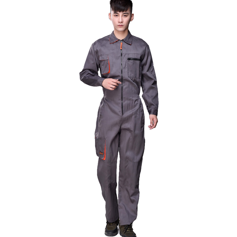 Jumpsuit Suits Male Paints Outdoor Coveralls Uniformes De Trabalho Workshop Female Overalls Taller Mecanico Welding Suit Welder