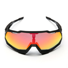S2 polarized outdoor Sports Bicycle Sunglasses men Gafas cic