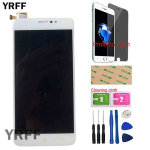 Image 2 - LCD Display For TP LINK Neffos C7 TP910A TP910C LCD Display Screen Touch Panel Digitizer Panel Lens Sensor Assembly Tools Gift