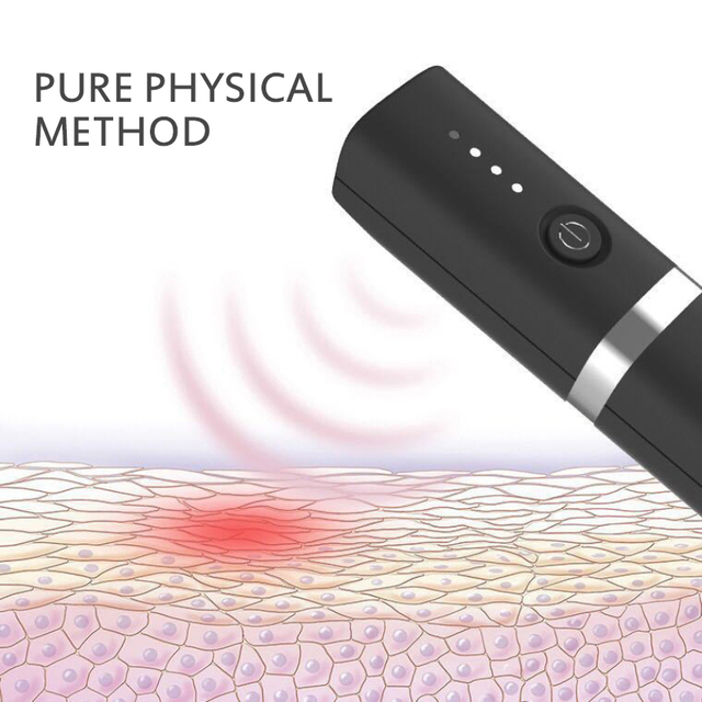 Dispositivo antipruritic rápido para picadas de mosquito de mulheres e bebês no verão picadas de mosquito aliviar o aparelho repelente de coceira