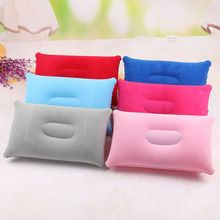 Sleep-Cushion Rest-Support Plane-Head Air-Pillow Bedroom Travel Beach Inflatable Ultralight