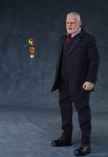 Mr.Z MCC019 1/6 The Big Deal Male Suit MR.Z?s Mini Closet 12'' Male Figure WIth HEAD & BODY AND CLOTH  for Fans Collection