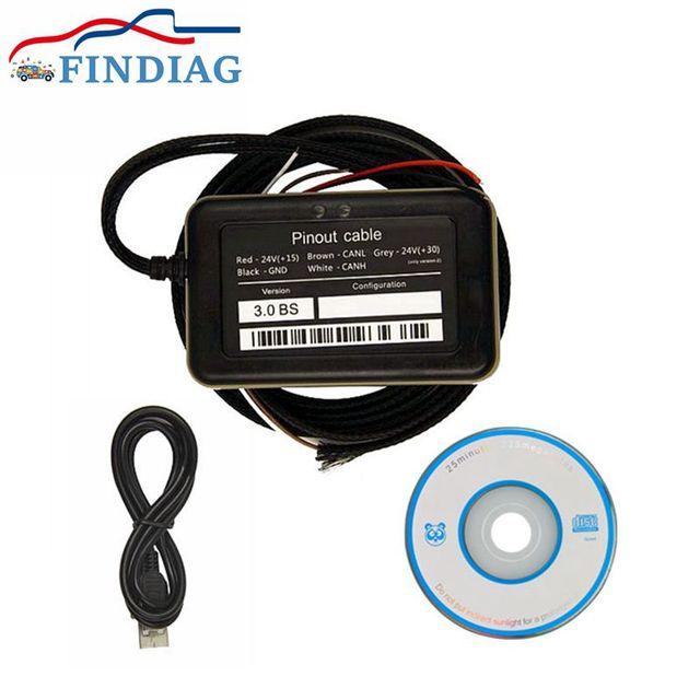 Support de qualité supérieure euro 6 outil de Diagnostic professionnel Adblue 8in1 mise à jour vers Adblue 9 en 1 universel 9in1 AdBlue boîte démulation