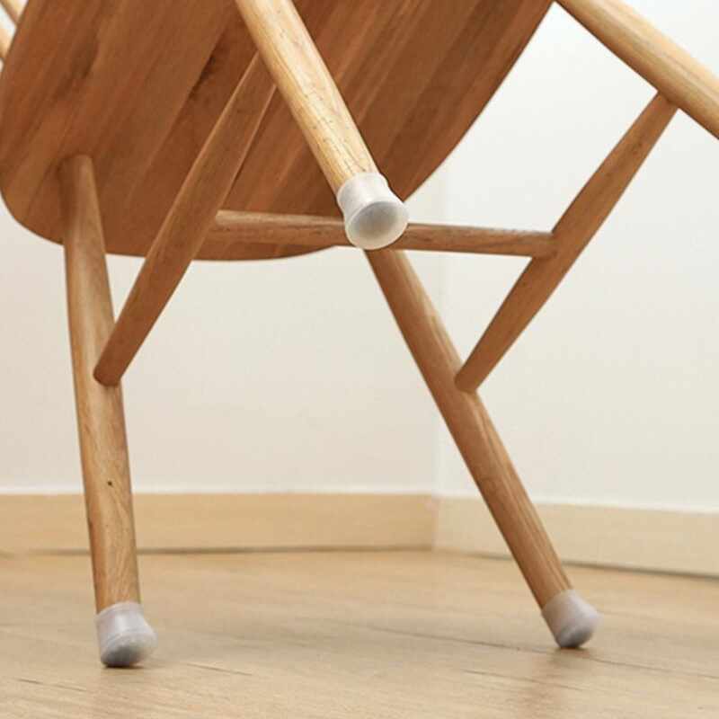 kit com pé de silicone para cadeira pés de silicone para cadeira