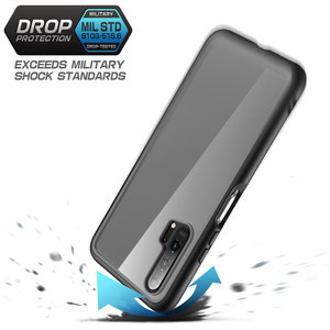 Image 5 - SUPCASE For Huawei Honor 20Pro Case UB Style Anti knock Premium Hybrid Protective TPU + PC Back Cover For Huawei Honor 20 Pro