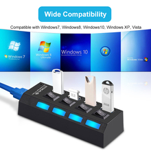 Computer-Network-Hub Mobile-Phone-Charger USB Ce Usb-3.0-Hub Expansion-Card-Reader-Switch