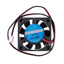 1PCS Cooler Axiale Ventilator 12V 40x40x10mm Voor Arduino Raspberry Computer 3D printer C(China)