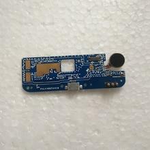 Conector de puerto de carga S60LITE, base de carga USB, Cable de Motor Flex con vibrador para Doogee S60 Lite