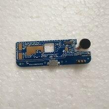 S60LITE تهمة ميناء موصل حوض شحن USB موتور هزاز الكابلات المرنة ل Doogee S60 لايت