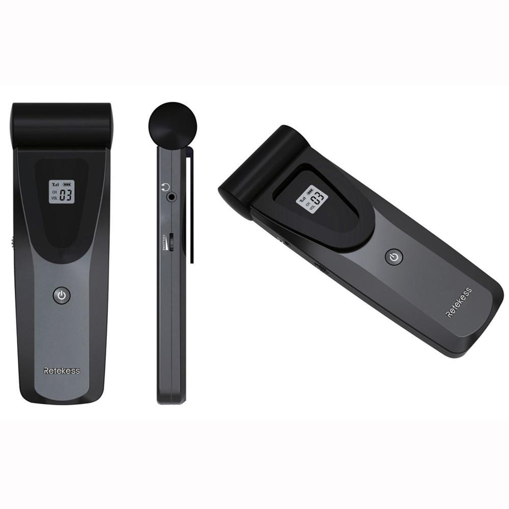 emissao sem fio infravermelho digital f9409 04