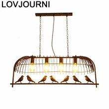 Cuisine Lustre Candiles Colgante Modernos Kitchen Lamp Decoracao Para Casa Suspension Luminaire Suspendu Deco Maison Hanglamp
