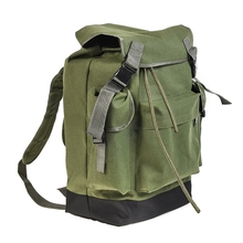 70L Large-Capacity Fishing Gear Bag Hiking Backpack Outdoor