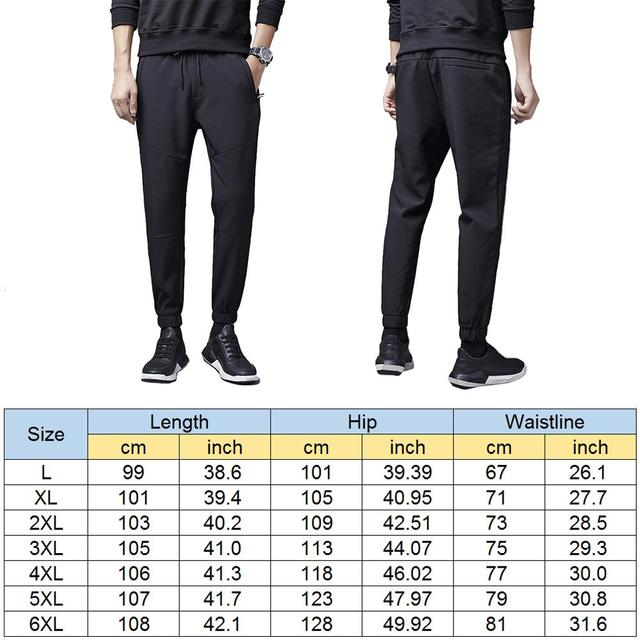 Intelligent Heated Warm Trousers Pants Carbon Fiber Heating Large Size Pants for Men and Women Winter Outdoor Cycling 5