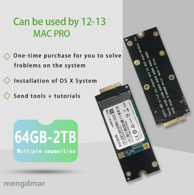Worldwide delivery 256gb ssd macbook pro in Adapter Of NaBaRa