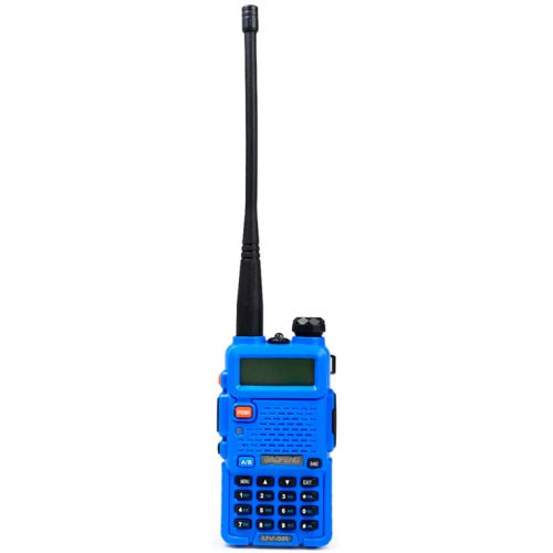 Walkie Talkie Baofeng Uv-5r-Blue