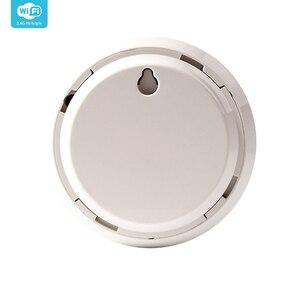 Image 5 - NEO Wireless WiFi USB Siren Alarm Sensor Sound and Light Siren Sensor Home Smart Life