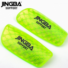 JINGBA SUPPORT 1 Pair Shin pads child/Adult Soccer Training soccer shin guards protege tibia football adultes protector