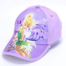 1 шт., модная Солнцезащитная шляпа с изображением Минни для девочек, детская бейсбольная кепка вечерние подарки WE-06